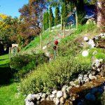 Garten Hotel Laudersbach