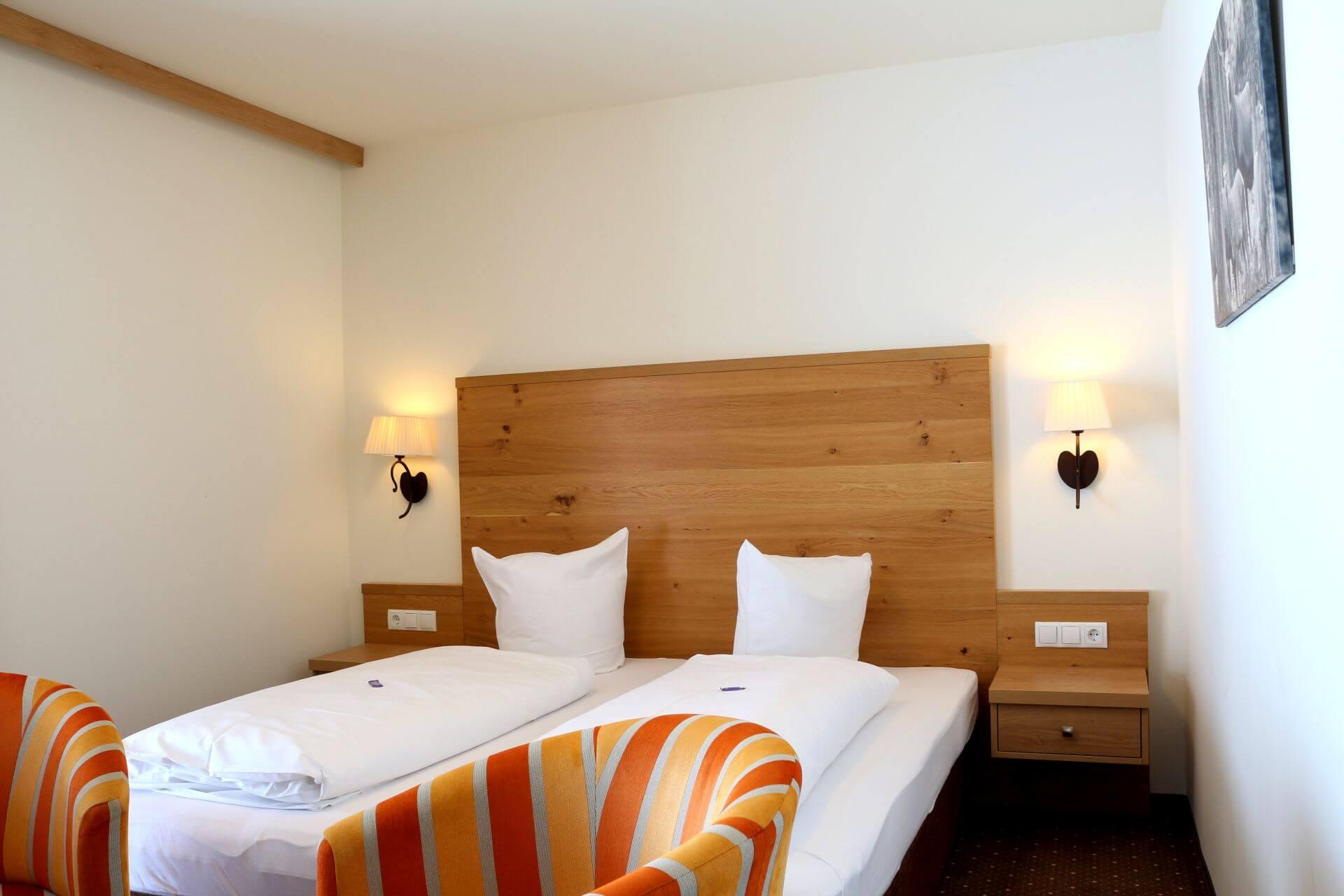 Komfortimmer Landhotel Laudersbach