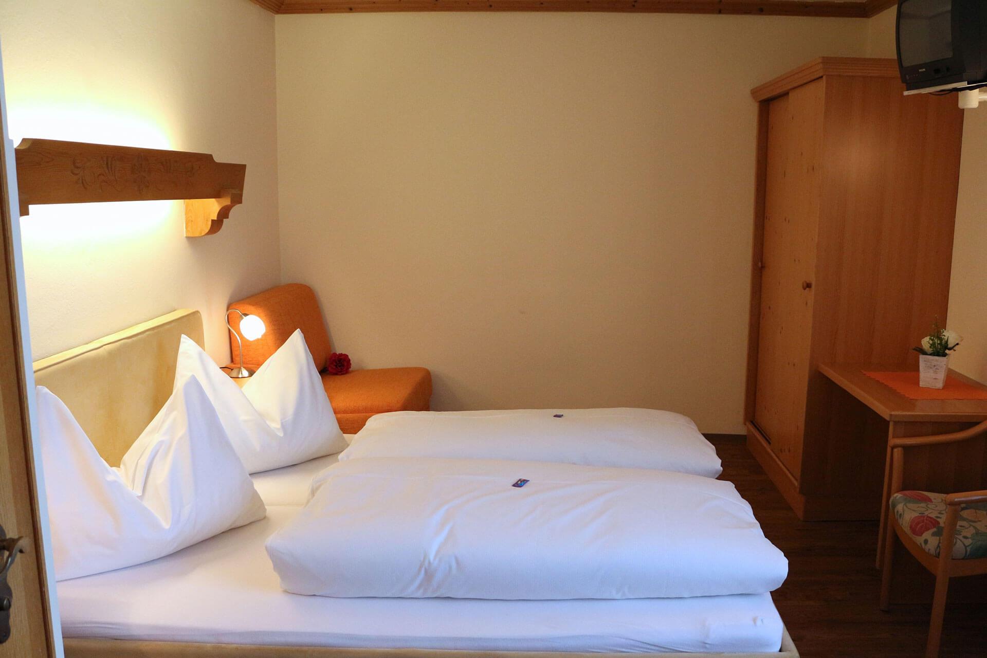 Landgasthof Economy Zimmer