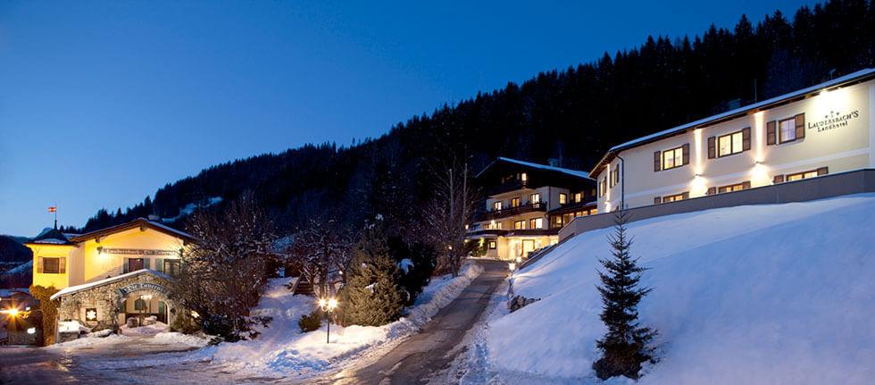 Skiurlaub Hotel Altenmarkt Zauchensee Ski Amadé