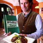 Restaurant Laudersbach mit traditionellen Köstlichkeiten