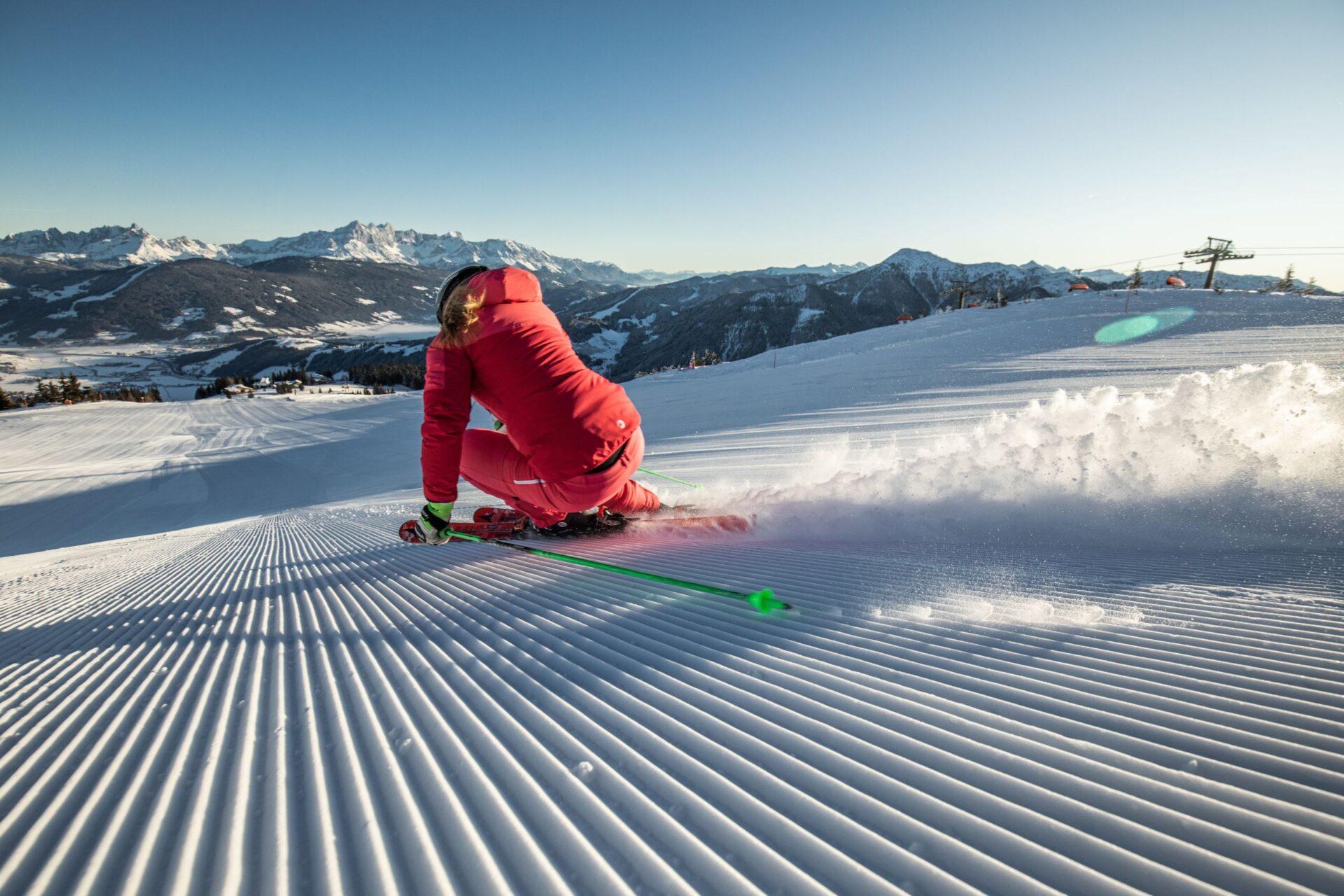 Hotel Ski Amade Laudersbach