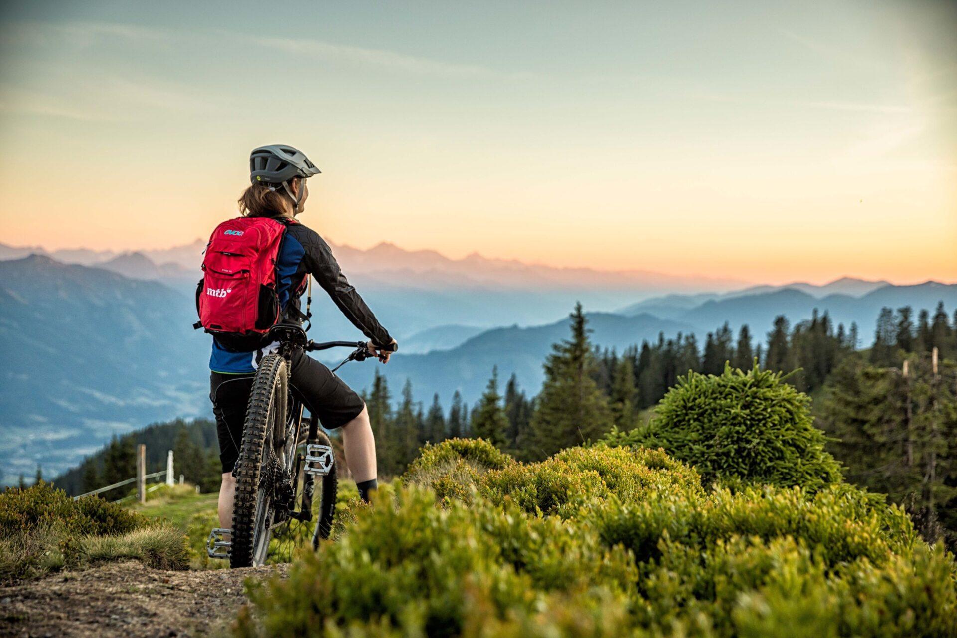 Stoneman Taurista Mountainbike Tour