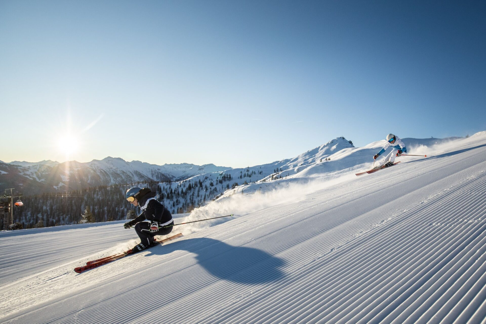 Ski Amade Hotel